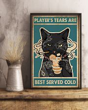 Best Served Cold 11x17 Poster lifestyle-poster-3