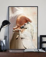 The Horse And God 11x17 Poster lifestyle-poster-2