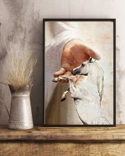 The Horse And God 11x17 Poster lifestyle-poster-3
