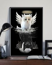 Angle and Demons 11x17 Poster lifestyle-poster-2