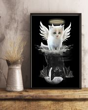 Angle and Demons 11x17 Poster lifestyle-poster-3