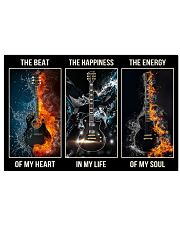 The Happiness In My Life 17x11 Poster front
