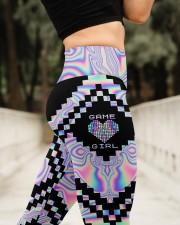Game Girl High Waist Leggings aos-high-waist-leggings-lifestyle-11