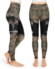 Love Hunting High Waist Leggings front