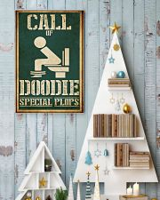 Call of doodies 11x17 Poster lifestyle-holiday-poster-2