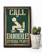 Call of doodies 11x17 Poster lifestyle-poster-8