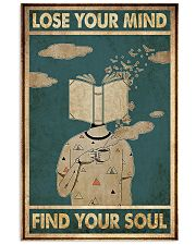 Find Your Soul 11x17 Poster front