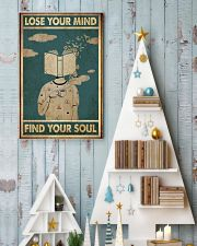 Find Your Soul 11x17 Poster lifestyle-holiday-poster-2
