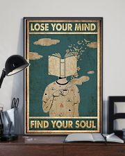 Find Your Soul 11x17 Poster lifestyle-poster-2