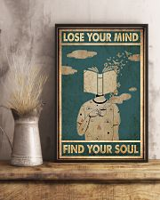 Find Your Soul 11x17 Poster lifestyle-poster-3