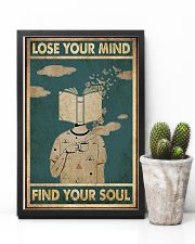 Find Your Soul 11x17 Poster lifestyle-poster-8
