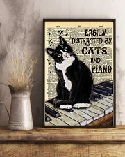 Easily Distracted 11x17 Poster lifestyle-poster-3