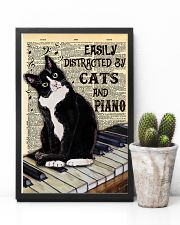 Easily Distracted 11x17 Poster lifestyle-poster-8