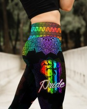 Pride  High Waist Leggings aos-high-waist-leggings-lifestyle-11