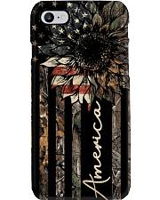 American Hunter Phone Case i-phone-8-case