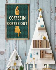 Coffee In Coffee Out 11x17 Poster lifestyle-holiday-poster-2
