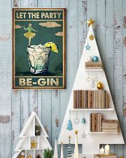Let The Party Begin 11x17 Poster lifestyle-holiday-poster-2