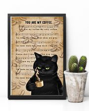 You Are My Coffee 11x17 Poster lifestyle-poster-8