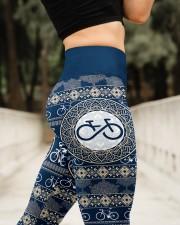 Love Cycling High Waist Leggings aos-high-waist-leggings-lifestyle-11