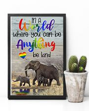 Be Kind 11x17 Poster lifestyle-poster-8