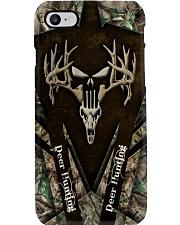 Hunting Skull Phone Case i-phone-8-case