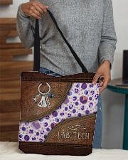 Medical Technologist All-over Tote aos-all-over-tote-lifestyle-front-10