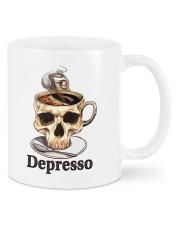 Depresso Mug front
