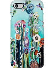 Cactus Phone Case Phone Case i-phone-8-case