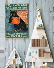 Furrniture 11x17 Poster lifestyle-holiday-poster-2