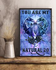You Are My 11x17 Poster lifestyle-poster-3