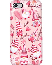 Love Someone With Autism Phone Case i-phone-8-case