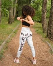 Hunting Girl  High Waist Leggings aos-high-waist-leggings-lifestyle-17