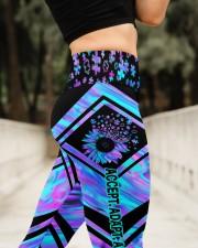 Accept Adapt Advocate High Waist Leggings aos-high-waist-leggings-lifestyle-11