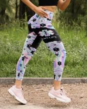 EMT Life High Waist Leggings aos-high-waist-leggings-lifestyle-15
