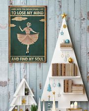 And into the bookstore 11x17 Poster lifestyle-holiday-poster-2