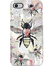 Bee My Valentine Phone Case i-phone-8-case