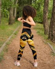 Queen Bee High Waist Leggings aos-high-waist-leggings-lifestyle-17