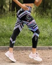 Music life High Waist Leggings aos-high-waist-leggings-lifestyle-15