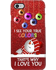 I See Your True Colors  Phone Case i-phone-8-case