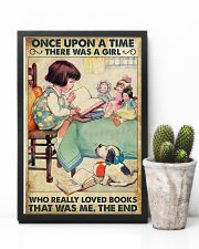 Once Upon A Time 11x17 Poster lifestyle-poster-8