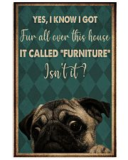 Furrniture 11x17 Poster front
