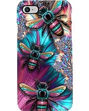 Queen Bee Phone Case i-phone-8-case