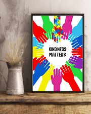 Kindness Matters 11x17 Poster lifestyle-poster-3