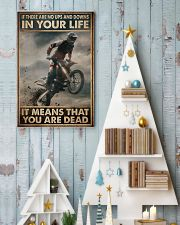 If There Are No Ups And Downs In Your Life 11x17 Poster lifestyle-holiday-poster-2