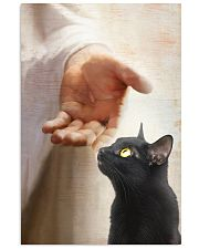 Black Cat And God 11x17 Poster front