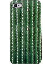 Cactus  Phone Case i-phone-8-case