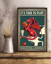 It's time to play 11x17 Poster lifestyle-poster-3