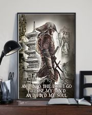 And Into The Do Jo I Go 11x17 Poster lifestyle-poster-2