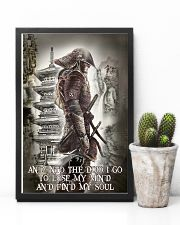And Into The Do Jo I Go 11x17 Poster lifestyle-poster-8