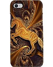 Magic Horse Phone Case i-phone-8-case